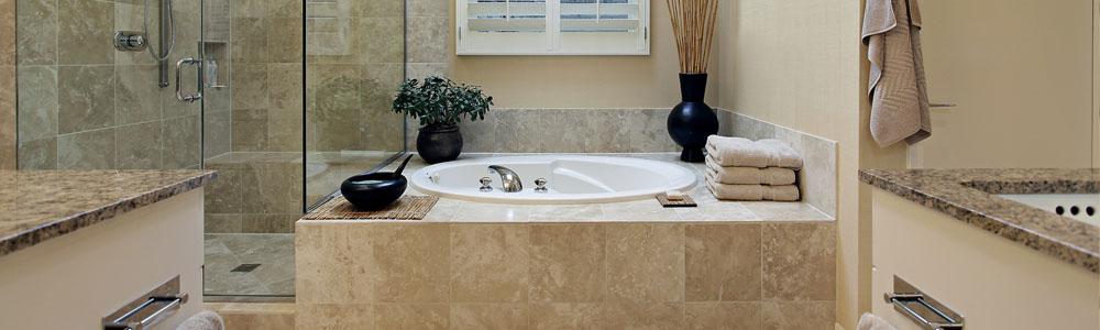 Salle de bain a renover rnover sa salle de bain with for Renover meuble salle de bain