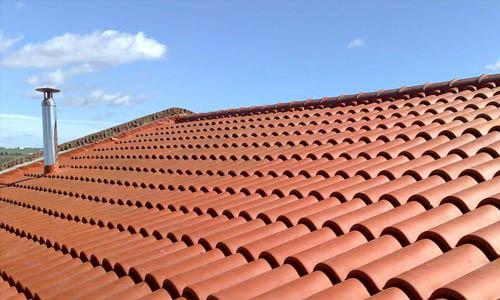 Comment nettoyer la toiture de sa maison for Brosse telescopique pour toiture